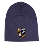 West Virginia University Rugby Beanie (Navy)