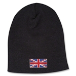 Great Britain Classic Beanie (Black)