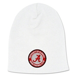 University of Alabama Rugby Beanie (White)