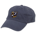 West Virginia University Rugby Hat (Navy)