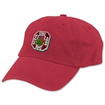 Ohio State Rugby Cap (Red)