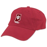 Indiana University Rugby Hat (Red)