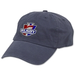 Rugby PA Cap (Navy)