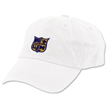 Michigan Rugby Cap (White)