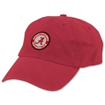 University of Alabama Rugby Cap (Red)