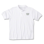 World Rugby Shop Classic Polo (White)