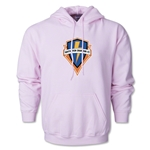 Southaven Chargers Soccer Hoody (Pink)