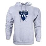 Rugby Iowa Hoody (Gray)