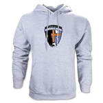 Charlotte Eagles Soccer Hoody (Grey)