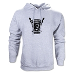 Chapel Hill Rugby Hoodie (Gray)