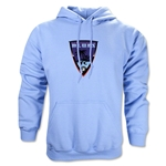 Orange County Blues Soccer Hoody (Sky)