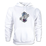 Colorado Springs Switchbacks Soccer Hoody (White)