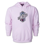 Colorado Springs Switchbacks Soccer Hoody (Pink)