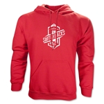 Colorado Springs Switchbacks Soccer Hoody (Red)