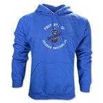 Colorado Springs Switchbacks Soccer Hoody (Royal)