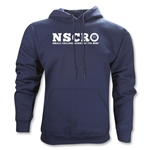 NSCRO 'At Its Best' Hoody (Navy)