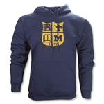 Michigan Rugby Hoody