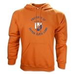 Dayton Dutch Lions Soccer Hoody (Orange)
