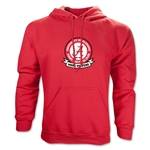 University of Alabama Rugby Hoody