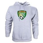 United Soccer League Hoody (Grey)