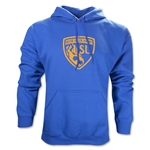 United Soccer League Hoody (Royal)