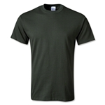 Classic Short Sleeve T-Shirt (Dark Green)