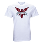 Northern VA Eagles T-Shirt (White)