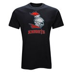 NY Knights AMNRL T-Shirt (black)