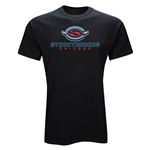 Chicago Stockyarders AMNRL SS T-Shirt