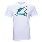 Bucks County Sharks AMNRL T-Shirt
