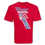 Future Keeper Soccer T-Shirt