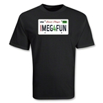 I Meg for Fun Soccer T-Shirt