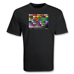 The Beautiful Game Soccer T-Shirt