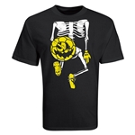 Halloween Contest Soccer T-Shirt