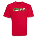 Chido Soccer T-Shirt (red)