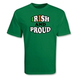 Irish & Proud T-Shirt