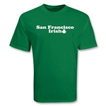 San Francisco Irish T-Shirt