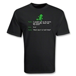 Soccer Match T-Shirt