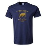 St. Edwards University Rugby T-Shirt (Navy)