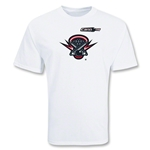 Boston Cannons MLL Lacrosse T-Shirt (White)