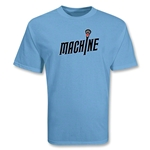 Ohio Machine MLL Lacrosse T-Shirt (Sky)