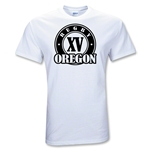 Rugby Oregon XV's T-Shirt