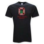 Ohio State Rugby T-Shirt (Black)