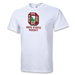 Ohio State Rugby T-Shirt (White)
