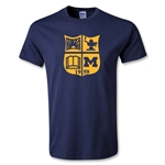 Michigan Rugby T-Shirt (Navy)