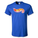 Utopia Hot Skills T-Shirt (Royal)