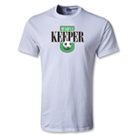 Utopia Keeper T-Shirt (White)