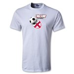 Utopia England Football (White)