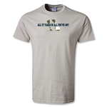 Utopia All It Takes T-Shirt (Tan)