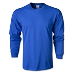Classic LS T-Shirt (Royal)
